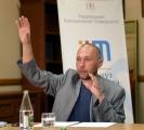 Богослов'я Карла Барта: по ту сторону лібералізму і консерватизму (3.06.2013)