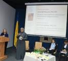Міжнародна наукова богословська конференція