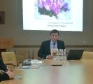 Відкритий науковий семінар і презентація книги