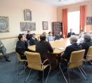 Круглий стіл. Йосиф Сліпий (21.03.2013)