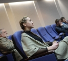 Open Lecture by Thomas Cattoi (26.03.2013)